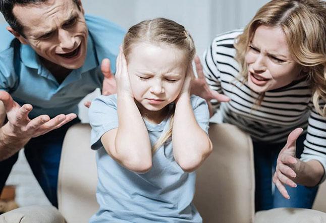 Anne ve babaların çocuk yetiştirme tutumları